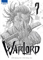 Warlord T07