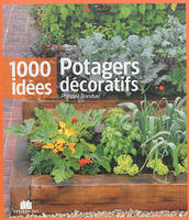 POTAGERS DECORATIFS
