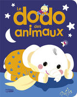 MES 1ERS ALBUMS-DODO ANIMAUX