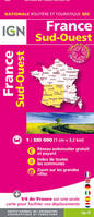 1M803 France Sud-Ouest 2020