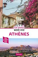 Guide Un Grand Week-end Athènes