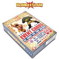 Rumbleslam Event Deck