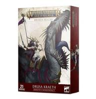 Order Cities of Sigmar - Broken Realms - Kraeth's Shadowpact