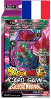 DRAGONBALL SUPER CARD GAME - COLOSSAL WARFARE - SET PACK SPECIAL 4
