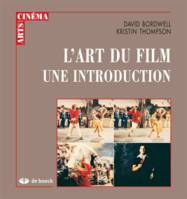 L'art du film, une introduction