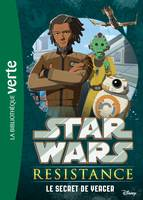 Star wars, résistance, 4, Star Wars Resistance 04 - Le secret de Yeager