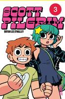 Scott Pilgrim Perfect Edition T3, Scott Pilgrim, T3
