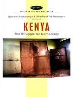 Kenya, The struggle for democracy