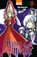 3, Witch Hunter Tome III