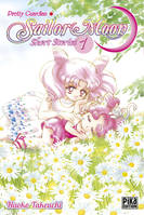 Sailor Moon Short Stories T01