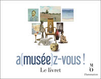 A(MUSEE)Z-VOUS ! AU MUSEE D'ORSAY *noel 2014