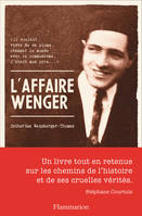 L'affaire Wenger