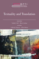 Book Practices & Textual Itineraries - 6, Textuality and Translation