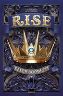 Rule, Tome 02, Rise