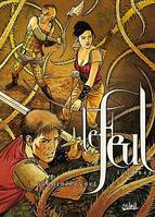 LE FEUL T01 (NED), Volume 1, Valnes