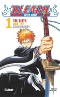 1, Bleach , The death and the strawberry