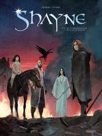 Shayne T1, Tome 1