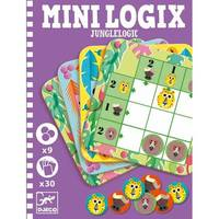 Mini Logix Junglelogic