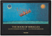 va-Book of Miracles, facsimile of the Augsburg manuscript from the