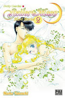 Sailor Moon Short Stories T02