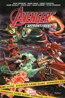 Avengers : L'affrontement T01