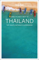 Best of Thailand - 2ed - Anglais