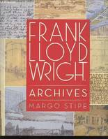 Franck Lloyd Wright : Archives