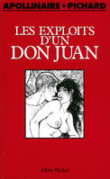 Les exploits d\'un Don Juan