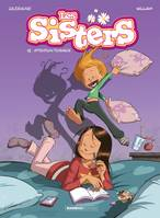 12, Les Sisters - tome 12, Attention tornade