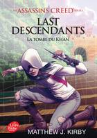 Assassin's creed - Tome 2, La tombe du Khan