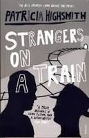 STRANGERS ON A TRAIN, A Virago Modern Classic