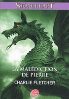 1, Stoneheart - Tome 1 - La malédiction de pierre