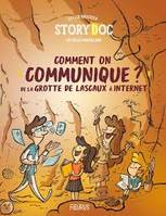 COMMENT ON COMMUNIQUE ?