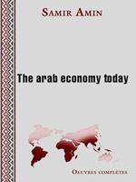 The arab economy today