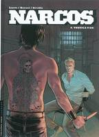 Narcos, Narcos - Tome 2 - Tequila 9 mm, 12
