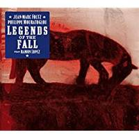 Legends Of The Fall                    -Cd-