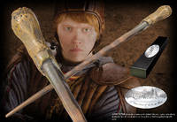 Ron Weasley Baguette boite collection