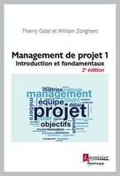1, Management de projet, Introduction et fondamentaux