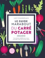 Le guide Marabout du potager en carré NED