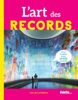 L'art des records
