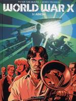 3, World War X - Tome 3 - Adesh