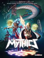 Mythics 07, Hong Kong