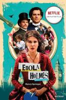 Enola Holmes / La double disparition
