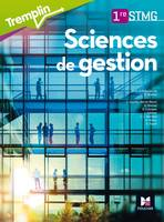 Tremplin - SCIENCES DE GESTION - 1re BAC STMG