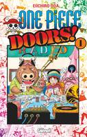 One piece doors !, 1, One piece doors