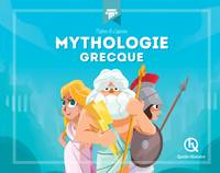 Mythes & légendes, Mythologie grecque