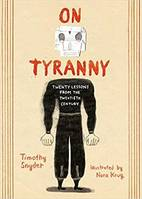 On Tyranny Graphic Edition /anglais