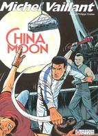 Michel Vaillant., 68, MICHEL VAILLANT - T68 - CHINA MOON