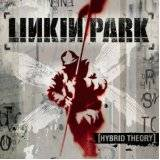 HYBRID THEORY-CD  LINKIN PARK