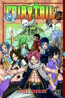 24, Fairy Tail T24